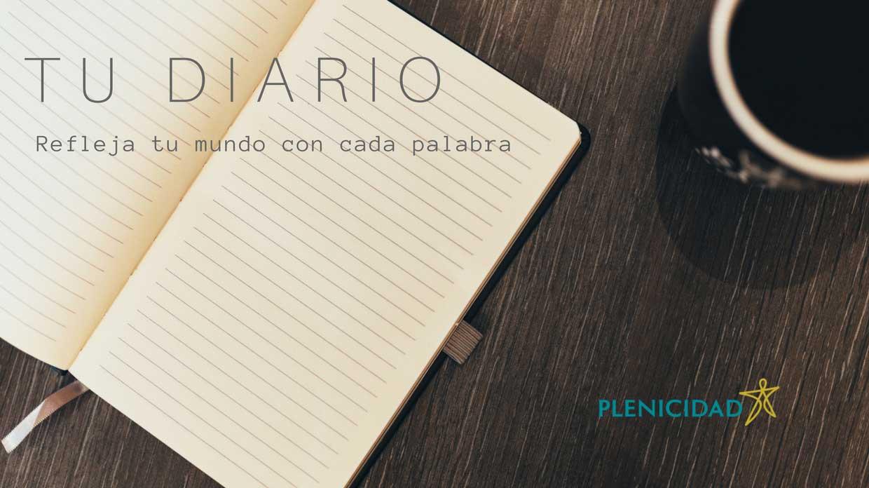 Blog - Escribe tu diario