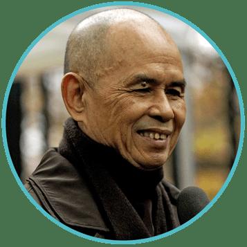 Plenicidad - Sobre Estela Quesada Zuheros - Thich Nhat Hanh
